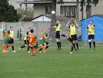 Korona Piaski 7-0 Lew Pogorzela (zdj Tomasz Piecuch)