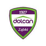 herb Dolcan II Ząbki