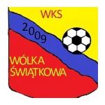 herb WKS Wólka Świątkowa