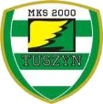 herb MKS II 2000 Tuszyn