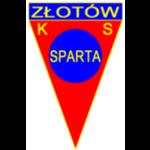 herb SPARTA Z�OT�W