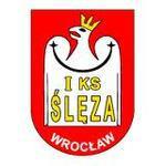 herb I TS Ślęza Wrocław