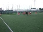 Turniej piłki nożnej o Puchar Solidarności 2013