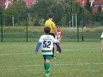 Junak Słocina Jedność HPP MS 0:5     21.09.13