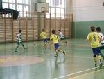 Halowy Turniej Piłki nożnej  15.12.2013r