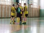 Turniej Piłki Nożnej Halowej o Puchar Prezesa Jedności HPP. 01.02.2014r. I Miejsce