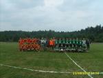 HPP Jedność Hucisko- Victoria Budy Głogowskie