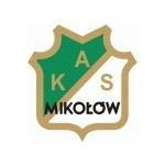 herb AKS II Mikołów