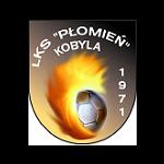 herb Płomień Kobyla