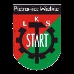 herb LKS Start Pietrowice Wielkie