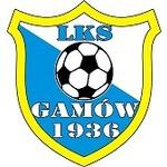 herb LKS Gamów
