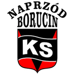 herb Naprzód Borucin
