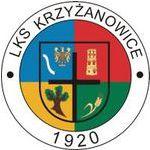 herb LKS Krzyżanowice