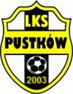 herb LKS Pustk�w