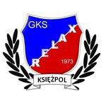 herb GKS Relax Księżpol