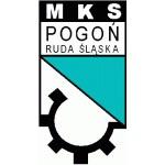 herb MKS Pogoń Nowy Bytom