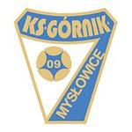 herb MKS Górnik 09 Mysłowice