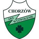herb AKS Wyzwolenie CEZ Chorzów