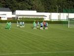 Promień- FC Poznań