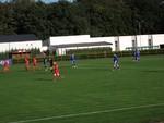 Promień Opalenica - NKS Niepruszewo Puchar Polski 5:1