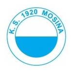 herb 1920 Mosina