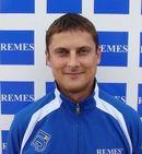 Krzysztof Paryzek