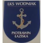 herb Wodniak Piotrawin-Łaziska