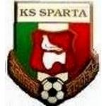 herb Sparta Miodnica