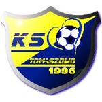 herb KS Tomaszowo
