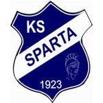 herb Sparta Miejska Górka