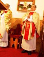 Niedziela Miłosierdzia Bożego ( Odpust Pafafialny ) - 01.05.2011r.