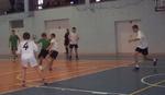 LSO Biała vs Garnizon (0:2) 2011r.