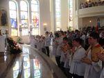 Uroczystość Najświętszego Ciała i Krwi Chrystusa - 19.06.2014r.