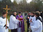 Uroczystość Wszystkich Świętych - 01.11.2014r.