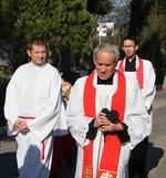 Wielki Piątek ( Droga Krzyżowa ) - 22.04.2011r.
