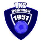 herb LKS II Bodzanów-Nowy Świętów