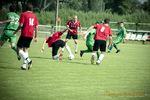 Liga: Piast Karnin - MOTOBI Kąty Wrocławskie fot. Sebastian Jadwiszczak