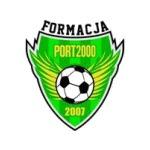herb Formacja Port 2000