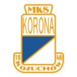 herb Korona Kożuchów
