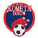 herb Kometa Buków