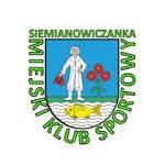 herb SIEMIANOWICZANKA SIEMIANOWICE