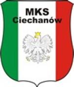 herb MKS Ciechan�w