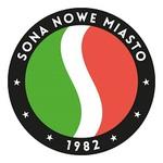 herb SONA NOWE MIASTO