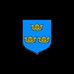 herb Trzy Korony Zarnowiec