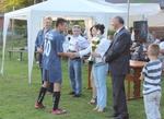 XVII Turniej Piłki Nożnej o Puchar Burmistrza Gminy Jedlicze