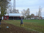 Jasiołka Świerzowa - Rędzinianka Wojaszówka