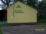 Stadion Jasiołki Świerzowa