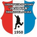 herb Jasio�ka �wierzowa Polska