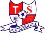 herb TS Podbeskidzie Bielsko-Biała