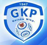 herb GKP Gorzów Wielkopolski